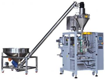Image of Powder Packing Lines