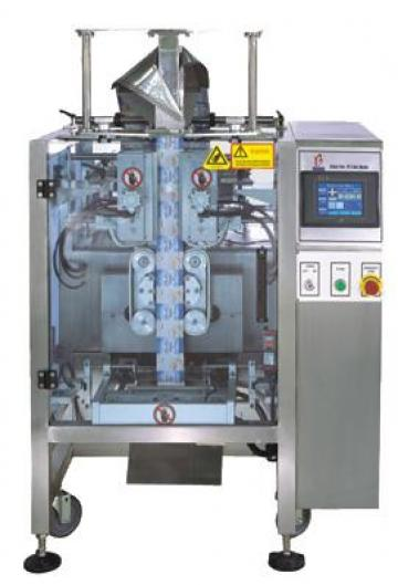 Image of Quad Seal VFFS Machines