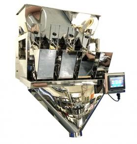 Multipak Atom 4: Basic Linear Weigher