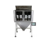 Basic Weighing Machine: Linear Weigher