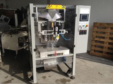 Multipak Super+ 300M: Standard VFFS Bagging Machine