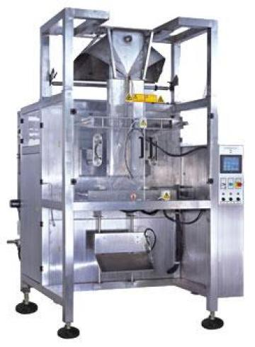 Image of Extra Large VFFS Machines