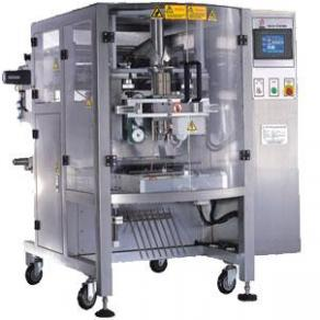 Multipak Storm 300: Premier VFFS Bagging Machine