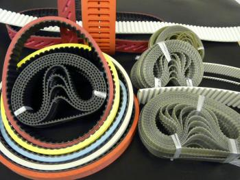 Toothed Belts: Drive belts for sale